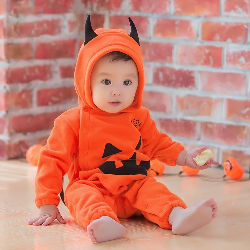 Costume / tutina di Halloween per bambino