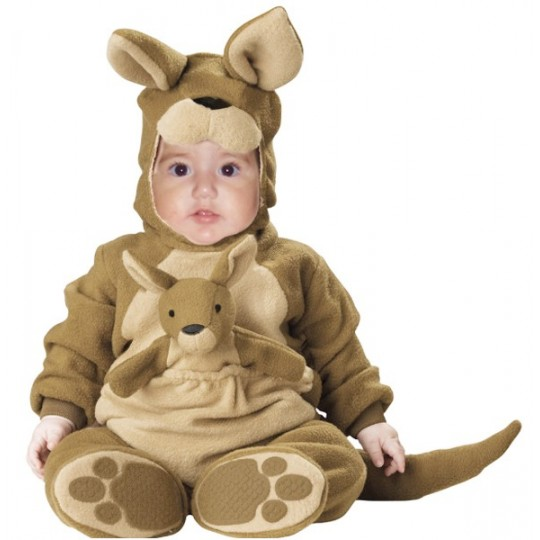 Carnival Baby Costume Kangaroo un to 3 years