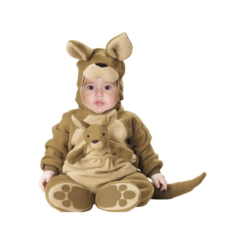 Carnival Baby Costume Kangaroo 4M-2T