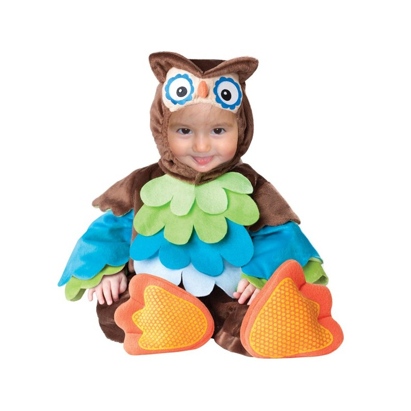 Carnival Baby Costume Owl 3 years