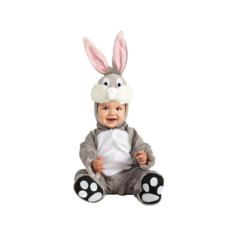 Carnival Baby Costume Bunny 3 years
