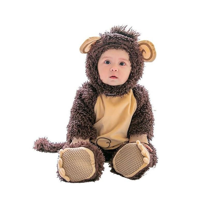 Carnival Baby Costume Monkey 3 years