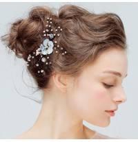 Fermaglio capelli per cerimonia
