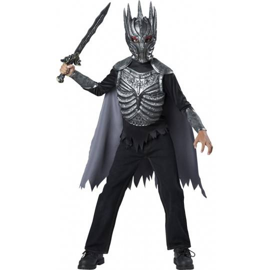 Incharacter Carnival Halloween Grave Robber Costume 12 years