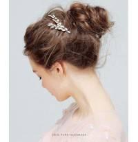 Hairpin for ceremonies
