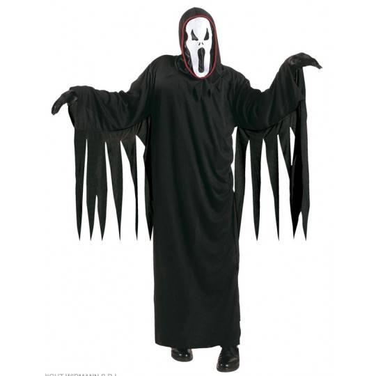 Costume Screaming Ghost