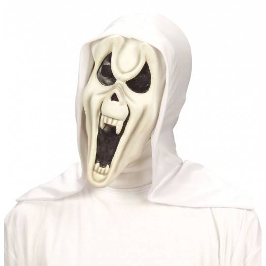 Horror Ghost Mask