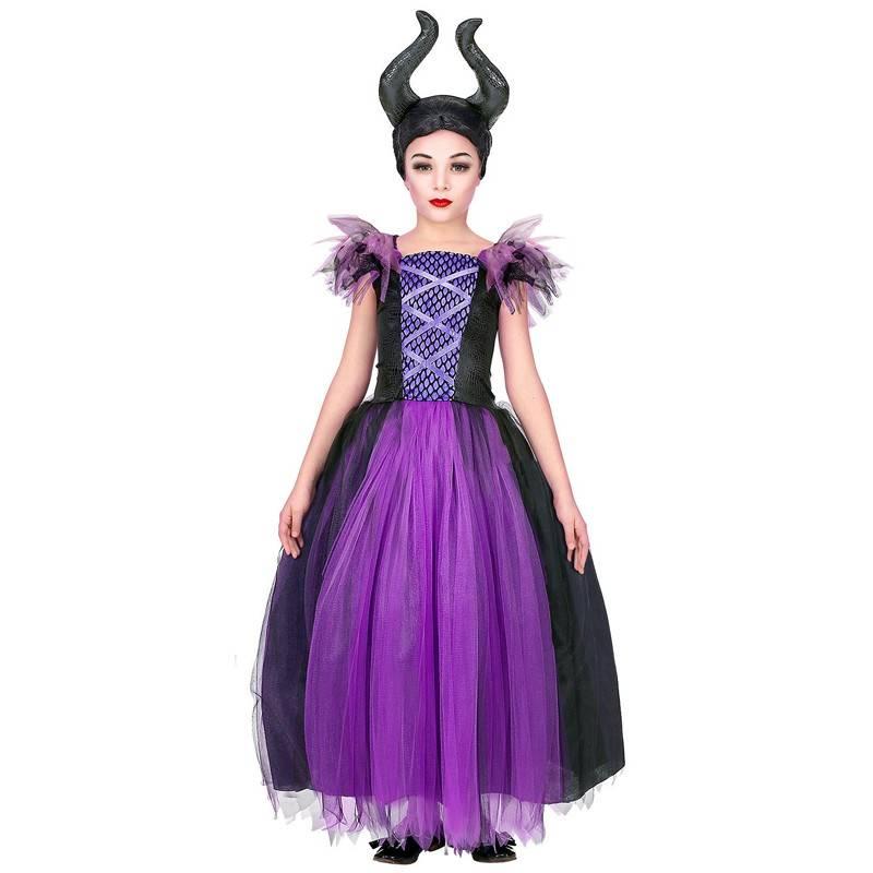 Maleficent Costume 5 13 Years