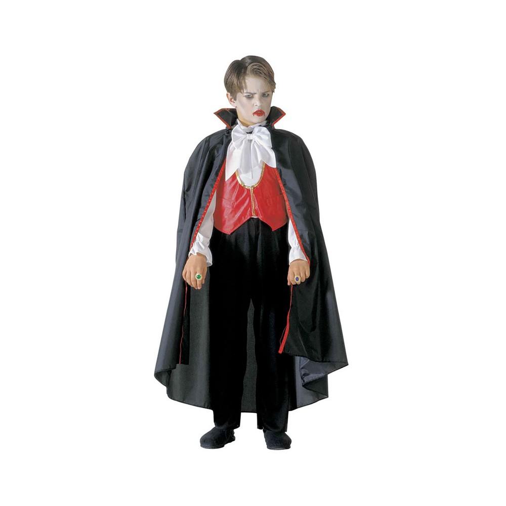 scarpe da ginnastica 100% di soddisfazione migliori marche Costume vampiro 8-13 anni