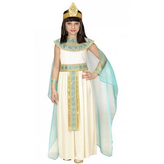 Costume Cleopatra 11-13 anni
