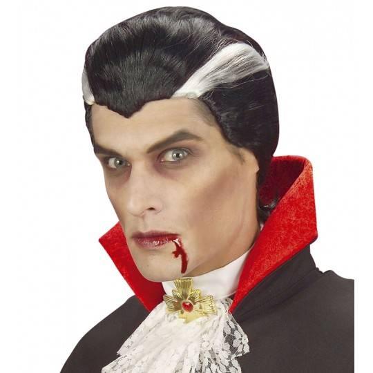Parrucca vampiro