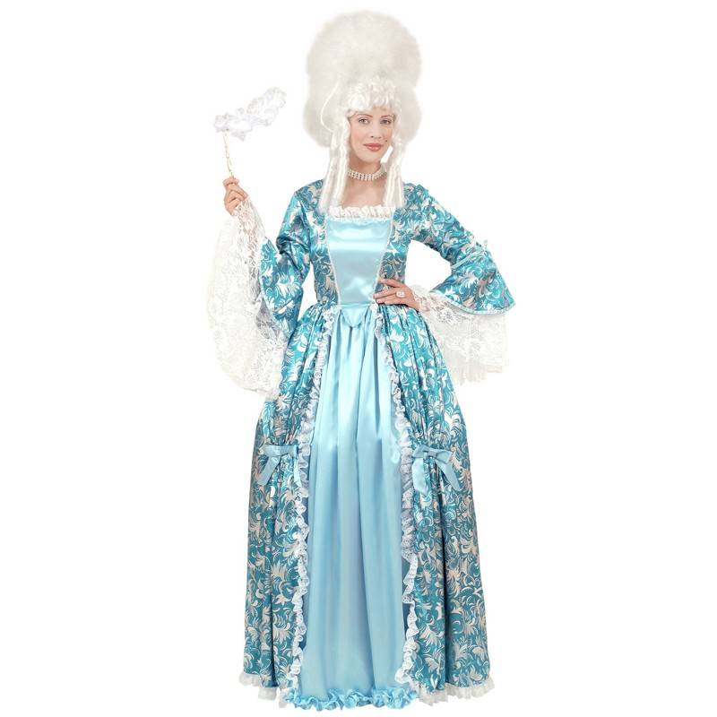 14227ef77c Costume donna Caterina La Grande  PARTY LOOK