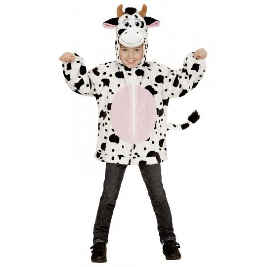 Plush cow costume 1-5 years