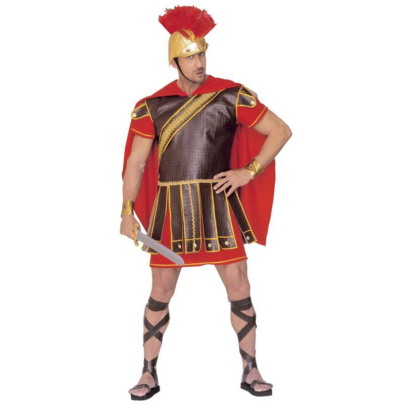 Roman centurion costume for men