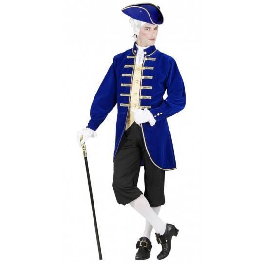 Costume uomo Nobiluomo Veneziano