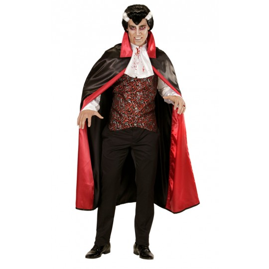 Blooded vampire costume for men