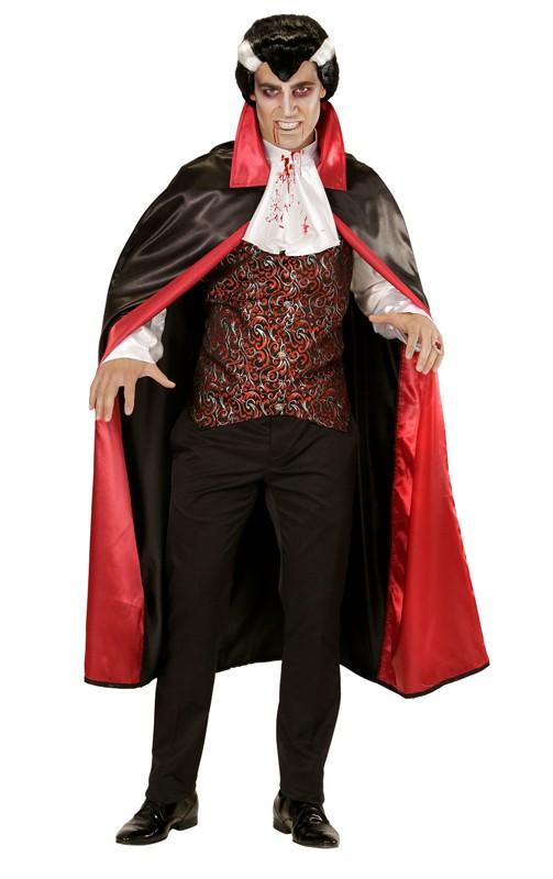 Costume Look Uomo Costume Vampiro InsanguinatoParty v0OmNy8nw