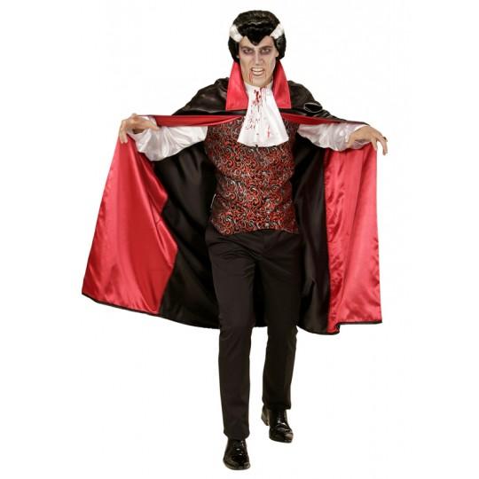 Costume uomo Vampiro Insanguinato