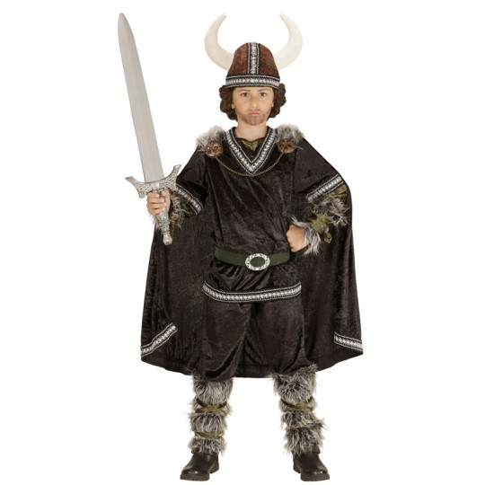Costume de Viking 5-13 ans