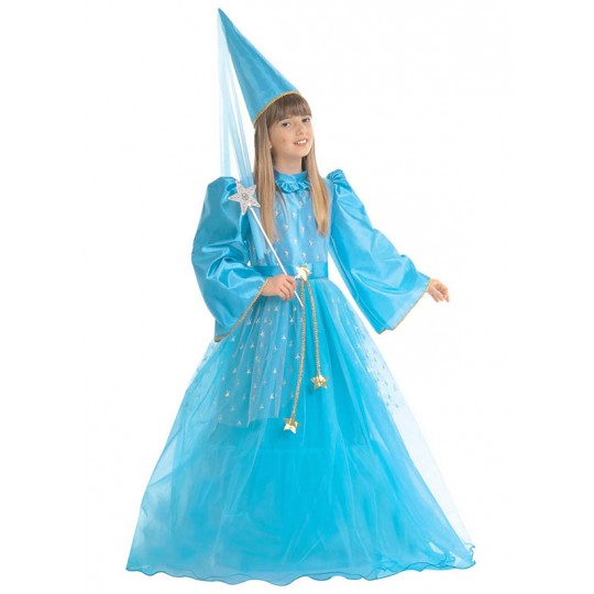 Magic fairy costume 5-13 years