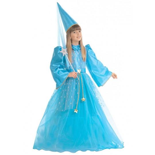 Costume Fatina Magica 5-13 anni