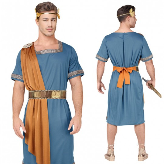 Roman Emperor costume for men