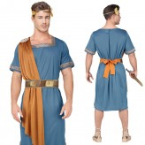 Costume uomo Imperatore Romano