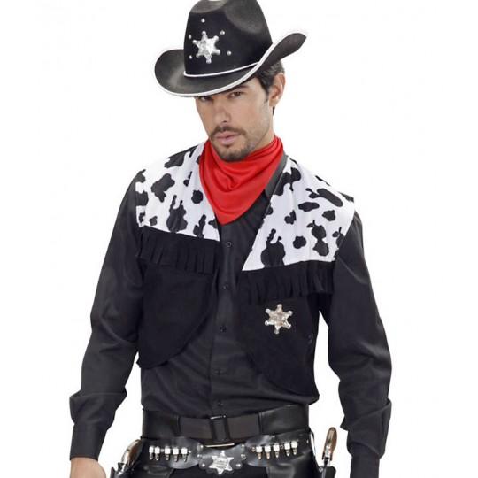 Costume uomo Rodeo Cowboy
