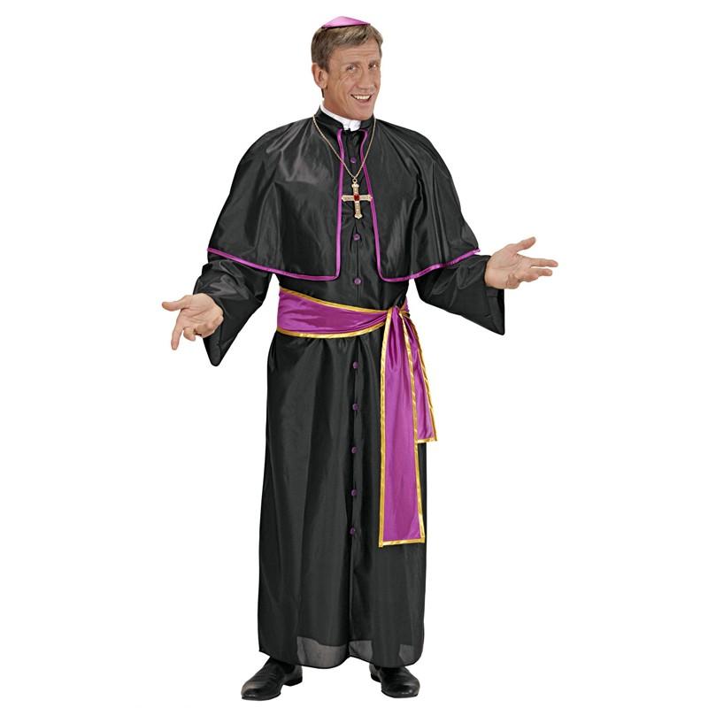 Costume uomo Cardinale a3c85bb91f6