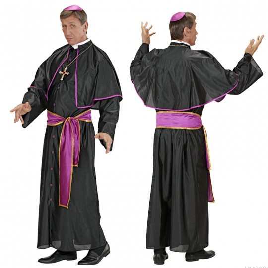 Cardinal costume for men