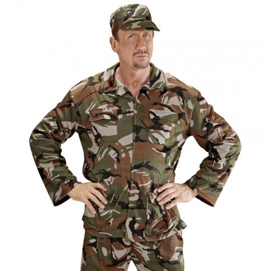 Costume de Soldat pour hommes