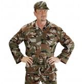 Costume uomo Soldato