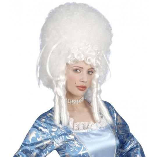 Perruque de Madame Bovary