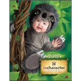 Incharacter Carnival Baby Costume Silly Sloth 0-24 months