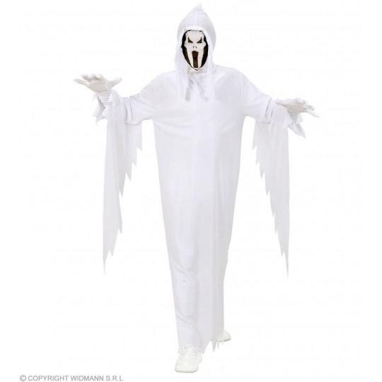 Ghost Costume 5-13 years