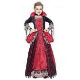 Lady Vampire costume 11-13 years