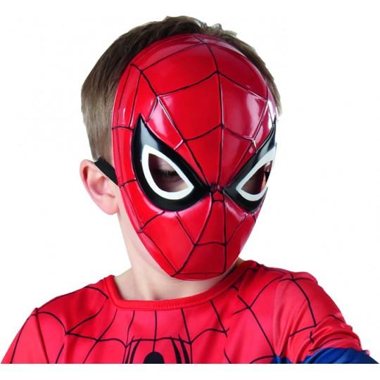 Maschera Spider Man